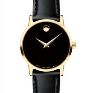 Movado Museum Classic 28mm Watch